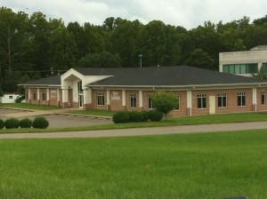 Scott Depot Office